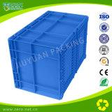 De lichte Blauwe PK Container van de Plicht voor het AutoPakket van Delen
