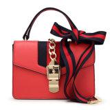 새로운 디자인 우아한 여자 부대 동향 Handbag 최신 판매 숙녀