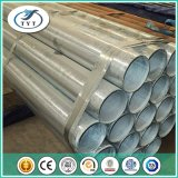 China Tianjin Tianyingtai Steel Pipe Co., Ltd a galvanisé le constructeur de pipe en acier/tube