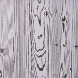 フォーシャンの新製品の白く特別で無作法な木製のタイル