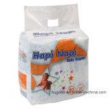 Proteção de vazamento de fraldas para bebé com alta absorção a partir Annie