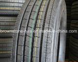 Hochleistungsradial-LKW-Reifen, TBR Reifen für Europa (315/80R22.5 315/70R22.5 295/80R22.5)