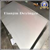 Plaque laminée à froid 316L d'acier inoxydable de Baosteel