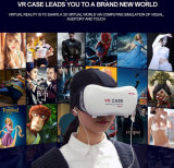 "New Arrival High-End Vr Box 3D Glasses for 4.7-6.0 ""Mobile"
