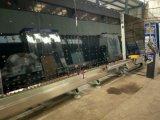 絶縁のガラス二重ガラス機械のための自動シーリングロボット