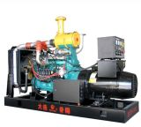 Générateur Omnitek 50KW 63KVA de gaz naturel