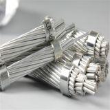 Clad en aluminium Steel Strand Wire Acs pour Long-Span Transmission Line
