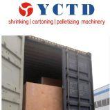 Automatic shrink wrapping Máquina para garrafa de água (YCTD)