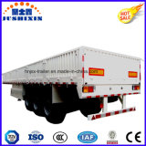 40FT 세 배 Axle Wall Side/Side Board/Fence Truck Semitrailer