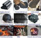 안정되어 있는 성과 목제 연탄 목탄 탄화 로