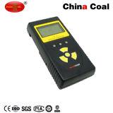 Mobiles persönliches Pocket elektronisches Monitor-Messinstrument-Detektor-Dosimeter der Strahlungs-Nt6108
