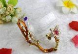 جميلة يلوّن مينا ماس زجاجيّة إبريق [تا كب]