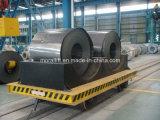 Stahlwerk-verwendete Materialtransport-Transport-Laufkatze