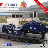 Attrezzatura mineraria di pietra che schiaccia il fornitore della macchina dal frantoio a cilindro della Cina