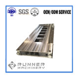 OEMのアルミニウムステンレス鋼の自動車のスペアーのコンポーネントCNCの機械化の部品