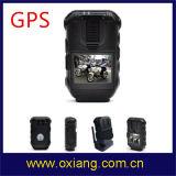 1080P 2 '' support usé par corps GPS de la police DVR