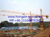 Groupe Hongda grue à tour -Qtz63
