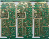 高品質の多層液浸の金PCB