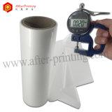 Lustro transparente que lamina a película térmica de Film/BOPP/película estratificada do rolo