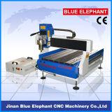 Bekanntmachender Tischplattenfräser CNC-Ele-6090 mit Wasserkühlung-Spindel