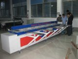 Машина соединения заварки листа CNC HDPE/PP/PVC/PVDF