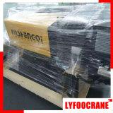 Matériau de levage 5t 10t 15t de double de poutre élévateur électrique de câble métallique