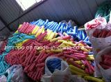 مجوّف جديلة بوليبروبيلين زلاجة حبل جنوبيّة إفريقيا سوق