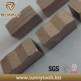 Alta Calidad Diamond Segment, Segment para Granite, Granite Segment