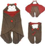 Tier-Shaped Blankets Baby Swaddle für Newborn Baby