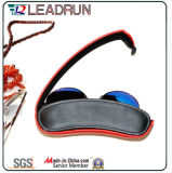 Cassa degli occhiali da sole del contenitore di occhiali e cassa dello spettacolo di caso di Eyewear (Hx182)
