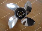 船外エンジンのためのステンレス鋼のプロペラ