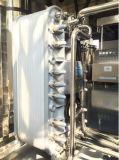 前処理+EDIとしてROによって浄化される水