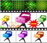 150MW Mini Star de la lumière laser/LED Effet Lumière (QC-LS047)