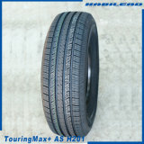 Commerce de gros fournisseur de pneus de Shandong P215 75R15 P205 70R15 P205 75R15 P215 70R15 Tubeless pneu de voiture