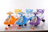 Passeio dos brinquedos dos miúdos do mais baixo preço no carro/no carro 2-7years 608 velhos balanço do bebê