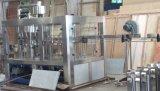 Terminer une petite bouteille Projet d'usine de l'eau/petite ligne de production de remplissage d'eau embouteillée