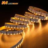 Side-Emitting CRI90+ SMD335 TIRA DE LEDS con decoración luz CE