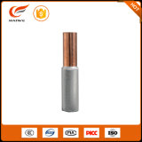 Cable de cobre Petróleo-Que tapa de GT que articula las fundas