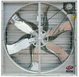 Tipo ventilatore del martello di pressione negativa