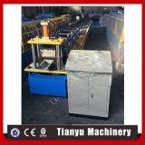 Broodje die van de Goot van het Water van het Staal van Tianyu het Praktische Vierkante Machine vormen