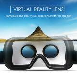Vrボックス3DガラスOEMの工場直売のバーチャルリアリティ