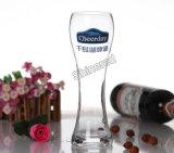 OEMによってカスタマイズされるガラスビンのワイングラス