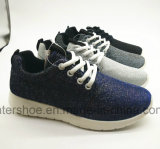 Qualitäts-Form-Dame Sports Shoes mit Kurbelgehäuse-Belüftung Outsole (ET-JRX160109W)