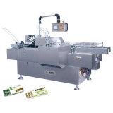 Automatische Htz85 Verpackungsmaschine für pharmazeutische Kasten-Paket-Produkte