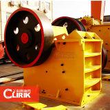Fabrik-Verkaufs-direkt Steinzerkleinerungsmaschine, Kiefer-Zerkleinerungsmaschine mit CER, ISO