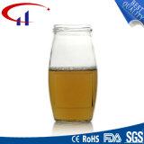 супер стеклянная тара качества 480ml для варенья (CHJ8107)
