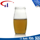 480ml calidad estupenda de envases de vidrio para Jam (CHJ8107)