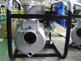 Marca de 3 pulgadas de Wedo Wp30 Motor de gasolina bomba de agua (WP80) con la CE.