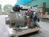 Stamford Powered Marine Diesel Generator