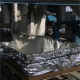トラックボディのための30%のガラス繊維SMCシートの形成の混合物